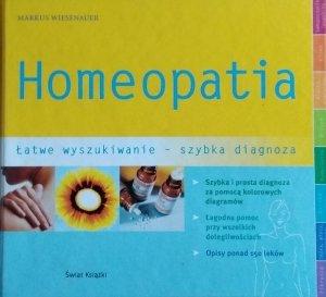 Markus Wiesenauer • Homeopatia