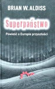 Brian W. Aldiss • Superpaństwo