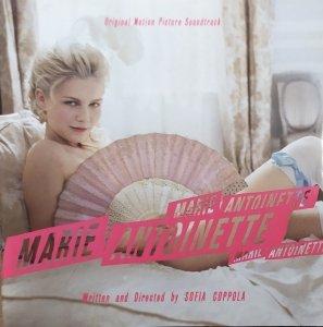 Różni wykonawcy • Marie Antoinette [muzyka w filmu Maria Antonina] • 2CD