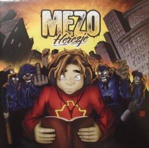 Mezo • Herezje • CD