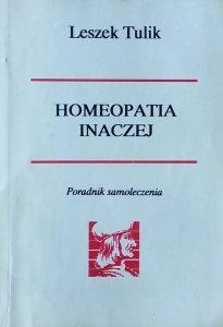 Leszek Tulik • Homeopatia inaczej