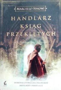 Marcello Simoni • Handlarz ksiąg przeklętych