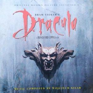 Wojciech Kilar • Bram Stoker's Dracula • CD