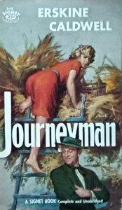 Erskine Caldwell • Journeyman