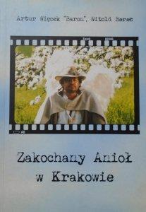 Artur Więcek 'Baron', Witold Bereś • Zakochany Anioł w Krakowie
