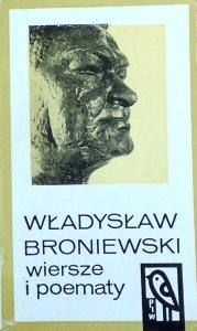 Władysław Broniewski • Wiersze i poematy