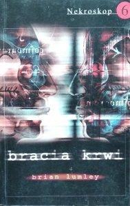 Brian Lumley • Bracia krwi