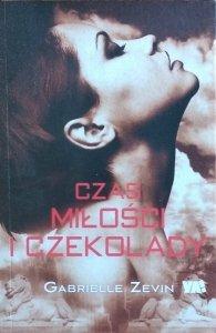 Gabrielle Zevin • Czas miłości i czekolady