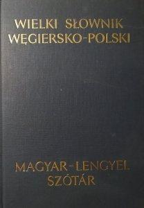 red. Jan Reychman • Wielki słownik węgiersko-polski