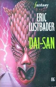 Eric van Lustbader • Dai-San