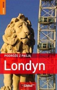 Londyn • Podróże z pasją