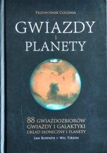 Ian Ridpath • Gwiazdy i planety. Przewodnik Collinsa