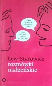 Zbigniew Lew-Starowicz • Rozmówki małżeńskie