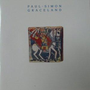 Paul Simon • Graceland • CD