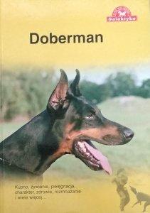 Over Dieren • Doberman