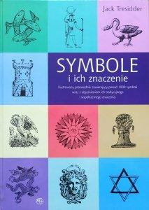 Jack Tresidder • Symbole i ich znaczenie