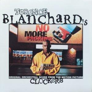 Terence Blanchard • Clockers • CD