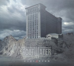Rootwater • Visionism • CD