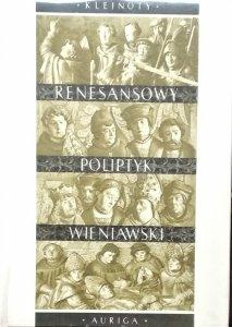 Michał Walicki • Renesansowy Poliptyk Wieniawski
