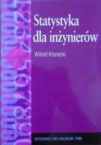 Witold Klonecki • Statystyka dla inżynierów