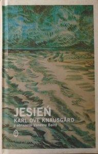 Karl Ove Knausgard • Jesień