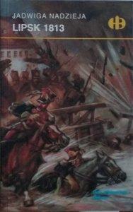 Jadwiga Nadzieja • Lipsk 1813