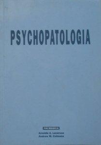 red. Arnold Lazarus • Psychopatologia [nerwice, autyzm, uzależnienia]