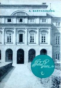 Aldona Bartczakowa  • Pałac Gaca