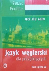 Zsuzsa Pontifex • Język węgierski dla początkujących