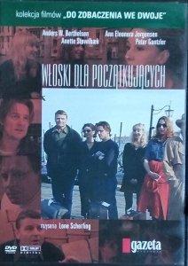 Lone Scherfig • Włoski dla początkujących • DVD