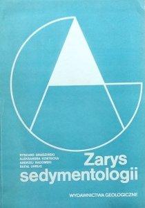 Ryszard Gradziński • Zarys sedymentologii