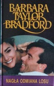Barbara Bradford • Nagła odmiana losu