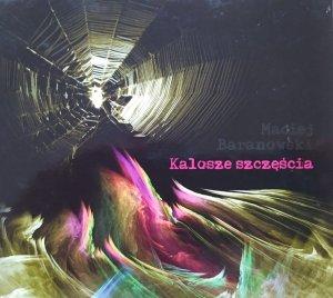 Maciej Baranowski • Kalosze szczęścia • CD