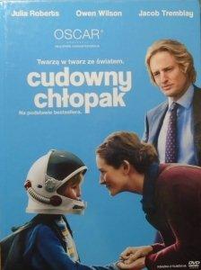 Stephen Chbosky • Cudowny chłopak • DVD