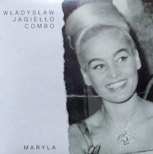 Władysław Jagiełło Combo • Maryla • CD