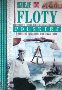 Rafał Korbal • Dzieje floty polskiej