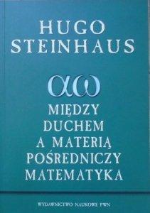 Hugo Steinhaus • Między duchem a materią pośredniczy matematyka