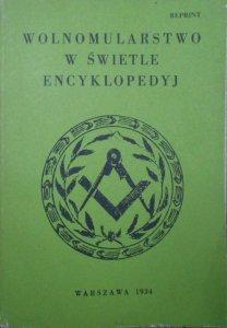 Wolnomularstwo w świetle encyklopedyj • Wypisy