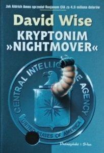 David Wise • Kryptonim Nightmover
