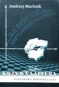 Andrzej Machnik • Krzywa Laffera