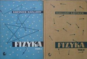 Resnick, Halliday • Fizyka [komplet]