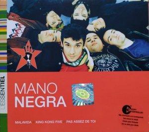 Mano Negra • L'Essentiel Mano Negra • CD