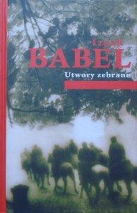 Izaak Babel • Utwory zebrane
