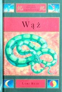 Lori Reid • Wąż