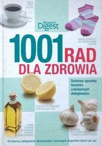 1001 rad dla zdrowia • Readers's Digest