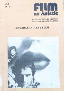 Film na świecie 369/1989 • Psychoanaliza i film