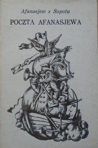 Afanasjew z Sopotu • Poczta Afanasjewa