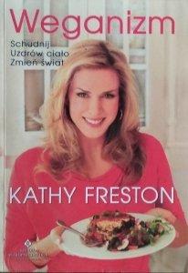 Kathy Freston • Weganizm