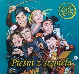 Grupa Rafała Kmity • Pieśni z szynela • CD