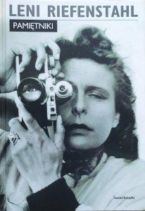Leni Riefenstahl • Pamiętniki